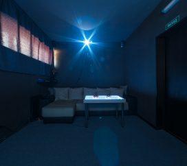 Лучшая акустика, комфортные диваны