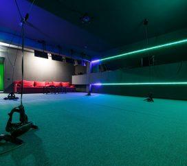 система виртуальной реальности HTC Vive
